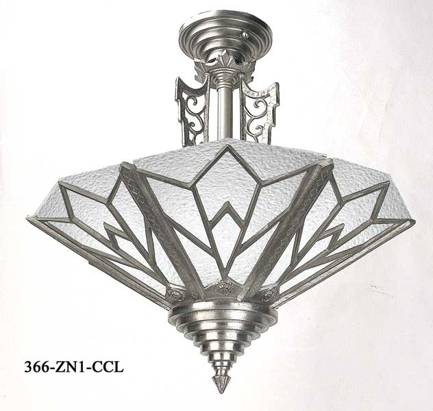 Art Deco Lighting Blog