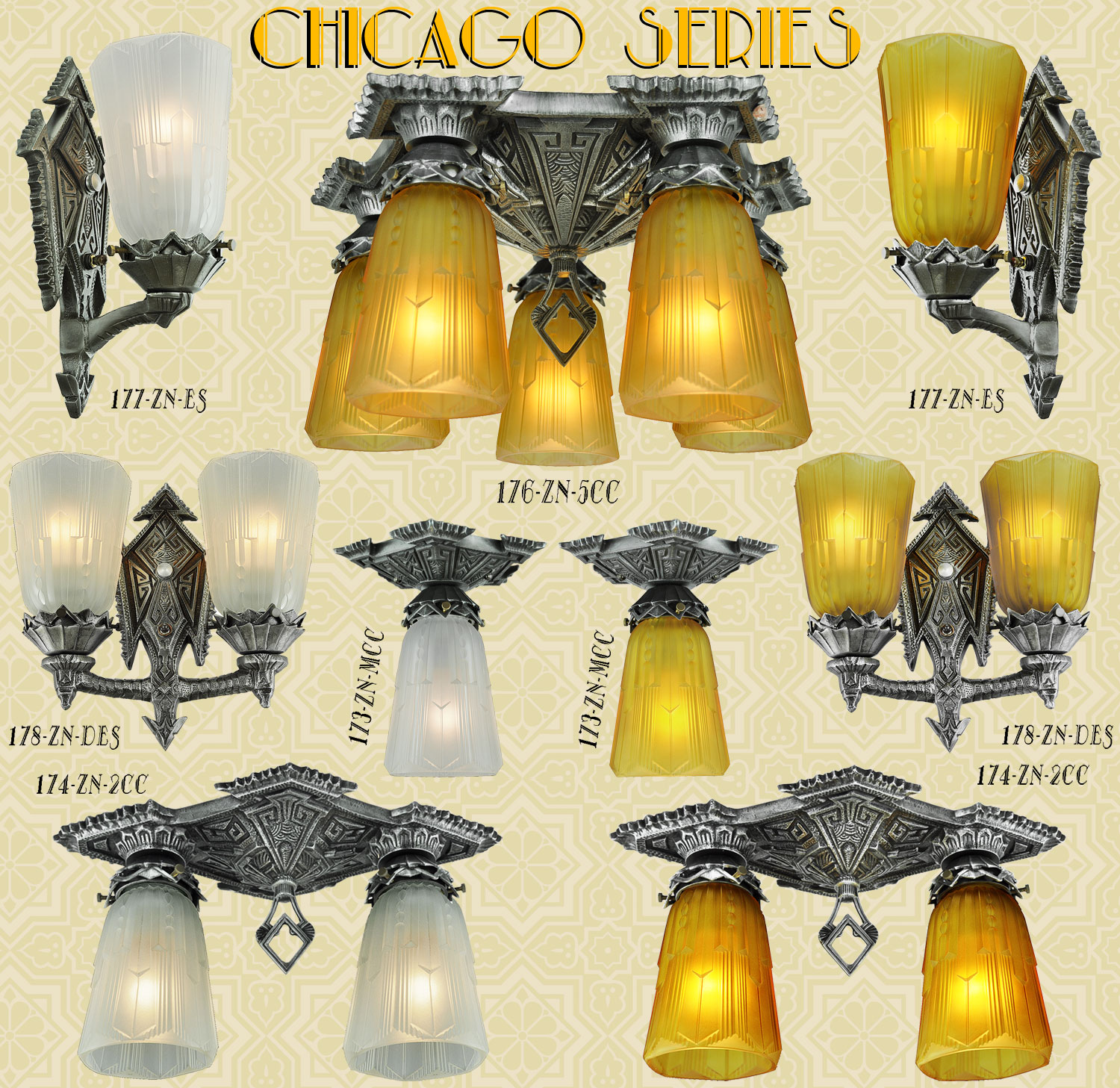 Deco Lighting Blog
